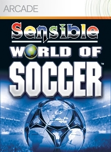 Carátula del juego Sensible World of Soccer