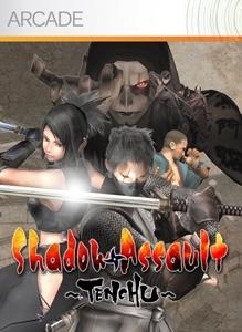 Carátula del juego Shadow Assault/Tenchu