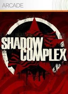 Carátula del juego Shadow Complex