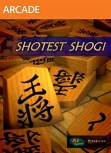 Carátula del juego Shotest Shogi