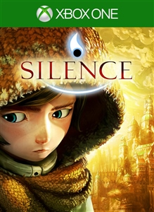 Carátula del juego Silence - The Whispered World 2
