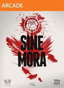 Carátula del juego SINE MORA™