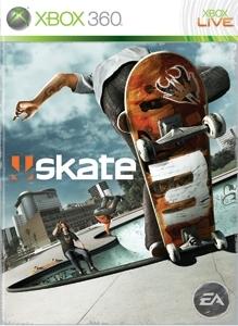 Carátula del juego Skate 3