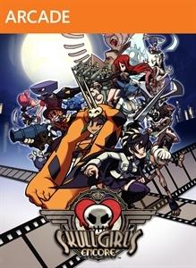 Carátula del juego Skullgirls