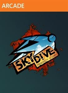 Carátula del juego Skydive