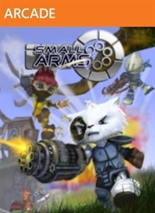 Carátula del juego Small Arms