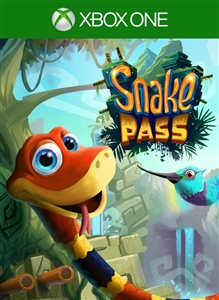 Carátula del juego Snake Pass