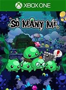 Carátula del juego So Many Me