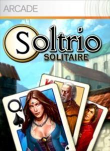 Carátula del juego Soltrio Solitaire