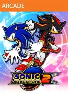 Carátula del juego Sonic Adventure™ 2