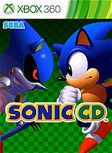 Carátula del juego Sonic CD