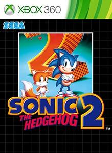 Carátula del juego Sonic The Hedgehog 2