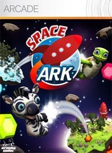 Carátula del juego Space Ark