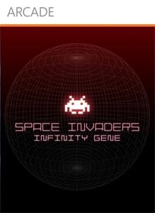 Carátula del juego Space Invaders: IG