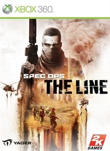 Carátula del juego Spec Ops: The Line