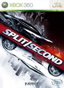 Carátula del juego Split/Second
