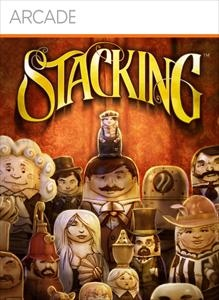 Carátula del juego Stacking
