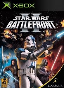 Carátula del juego Star Wars Battlefront II