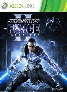 Carátula del juego Star Wars: The Force Unleashed II