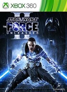 Carátula del juego Star Wars: The Force Unleashed II