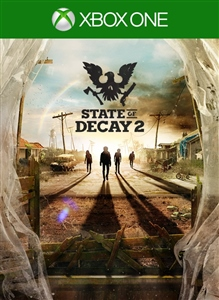 Carátula del juego State of Decay 2