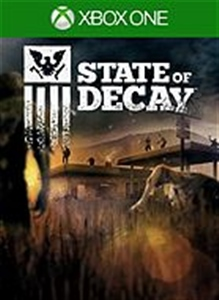 Carátula del juego State of Decay: Year-One
