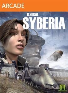 Carátula del juego Syberia