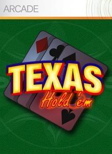 Carátula del juego Texas Hold'em