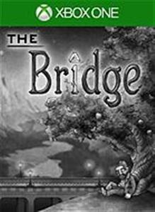 Carátula del juego The Bridge