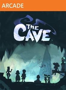 Carátula del juego The Cave