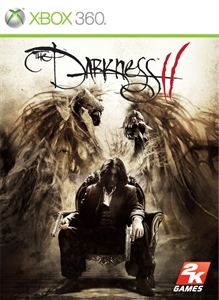 Carátula del juego The Darkness II
