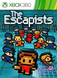 Carátula del juego The Escapists