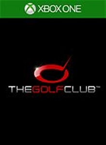 Carátula del juego The Golf Club