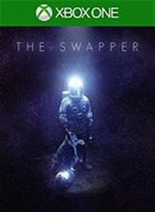 Carátula del juego The Swapper