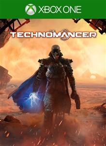 Carátula del juego The Technomancer