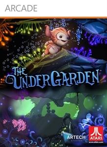 Carátula del juego The UnderGarden