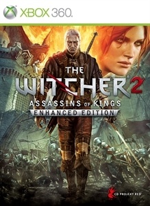Carátula del juego The Witcher 2: Assassins of Kings