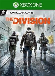 Carátula del juego Tom Clancy's The Division