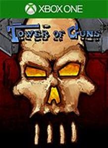 Carátula del juego Tower of Guns
