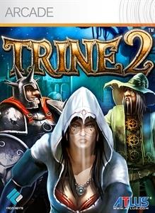 Carátula del juego Trine 2