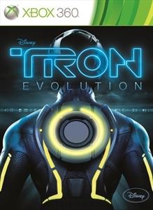 Carátula del juego Tron: Evolution