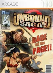 Carátula del juego Unbound Saga