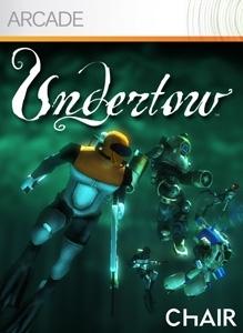 Carátula del juego Undertow