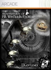 Carátula del juego Winterbottom