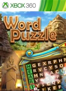Carátula del juego Word Puzzle
