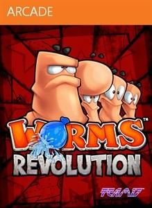 Carátula del juego Worms™ Revolution