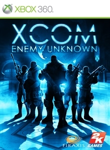 Carátula del juego XCOM®: Enemy Unknown