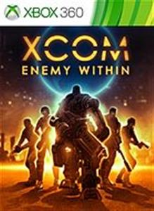 Carátula del juego XCOM®: Enemy Within