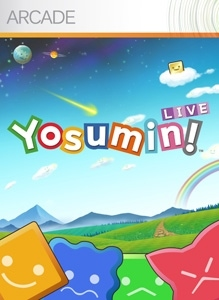 Carátula del juego Yosumin! LIVE