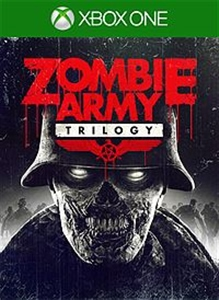 Carátula del juego Zombie Army Trilogy